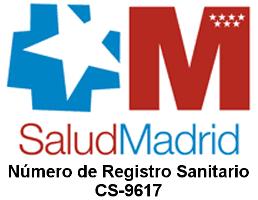 Registro Sanitario Clinica La Serna - Expertos Psicólogos